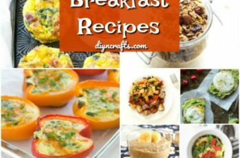 9 Low Calorie Breakfast Recipes That Will Help You Reach Your ...