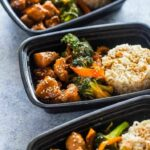 9 Meal Prep Recipes Under 90 Calories | Lunch Meal Prep, Chicken ..