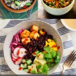 9 Meal Worthy Rice Bowls Under 9 Calories | MyFitnessPal – Recipes Chicken Under 400 Calories