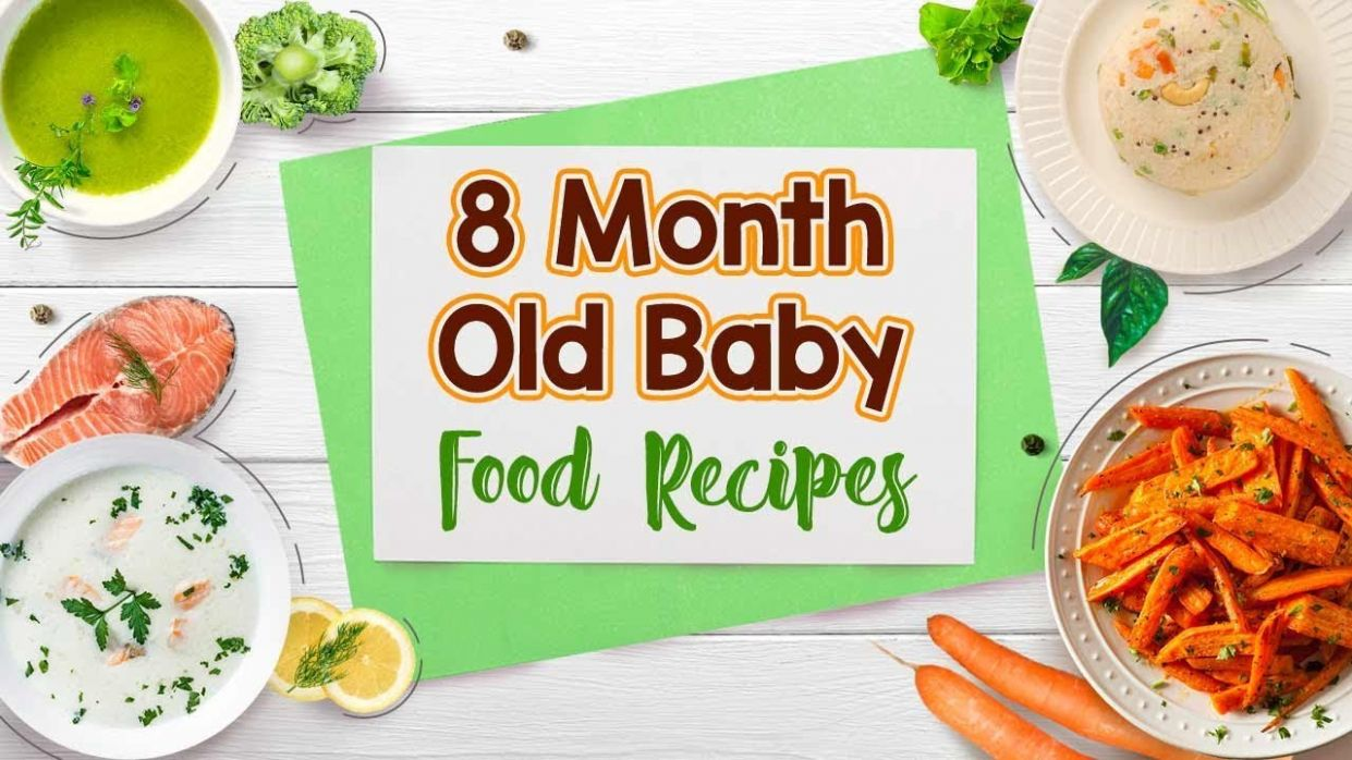 9 Months Old Baby Food Chart Along With Recipes - Food Recipes For 8 Month Old