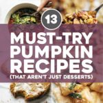 9 Must Try Pumpkin Recipes For Fall – Pinch Of Yum – Dinner Recipes You Must Try