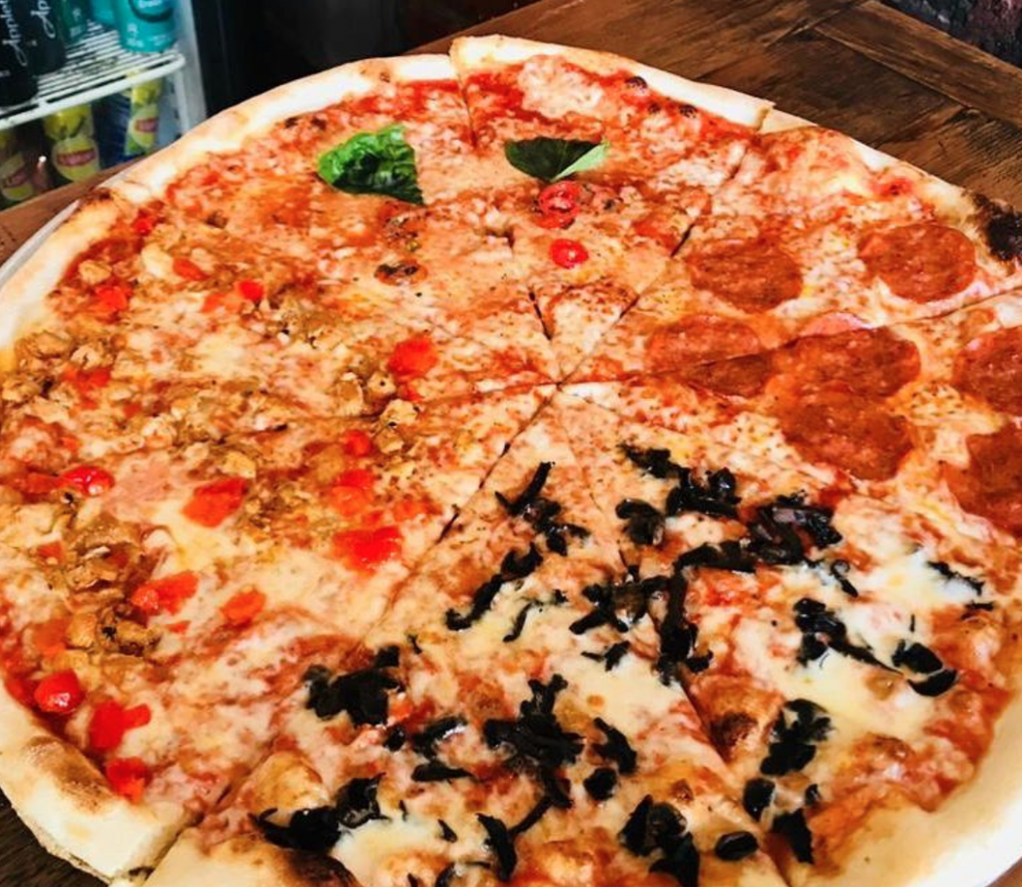 9 Pizzas In South Africa You Have To Eat Before You Die