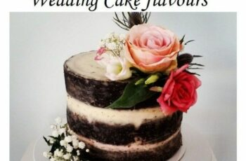 9 Recipe for Chocolate Wedding Cake | Agglorouentransition.org