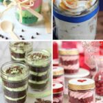 9 Recipes For Cakes In A Jar That Are Totally Yummilicious! – Recipes For Cake Jars