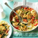 9 Recipes You Won't Believe Are Dairy Free | Taste Of Home – Dinner Recipes Without Dairy