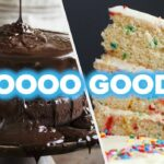 9 Sinfully Delicious Cake Recipes • Tasty – Cake Recipes Video Youtube