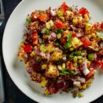 9 Summer Recipes For No Meat Athletes – Men's Journal – Salad Recipes No Meat