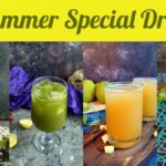 9 Summer Special Drinks | Summer Drinks Indian Recipes In Hindi | Easy  Summer Drinks To Make At Home – Summer Recipes Indian In Hindi