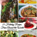 9 Traditional Holiday Recipes From Around The World | Holiday ..