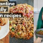 9 Vegan Cooking YouTube Channels To Help You Make Plant-Based ...
