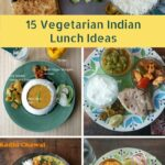 9 Vegetarian Indian Lunch Ideas – Whats Cooking Mom – Simple Recipes Vegetarian Indian