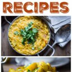 9 Vegetarian Indian Recipes To Make Again And Again – The ..