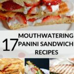 A Collection Of My Favorite Panini Sandwich Recipe. Something ..