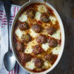 A Delicious Beef And Mozzarella Gratin – Recipes With Beef Mince