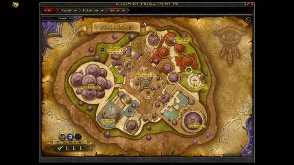 A Good Recipe List WoW Quest Cooking - Recipes Cooking Wow