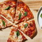 A Great, Easy Homemade Pizza Recipe That Doesn't Require Any ..