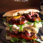 A Jùicy Steak Sandwich, Piled High With Tender Slices Of Steak ..
