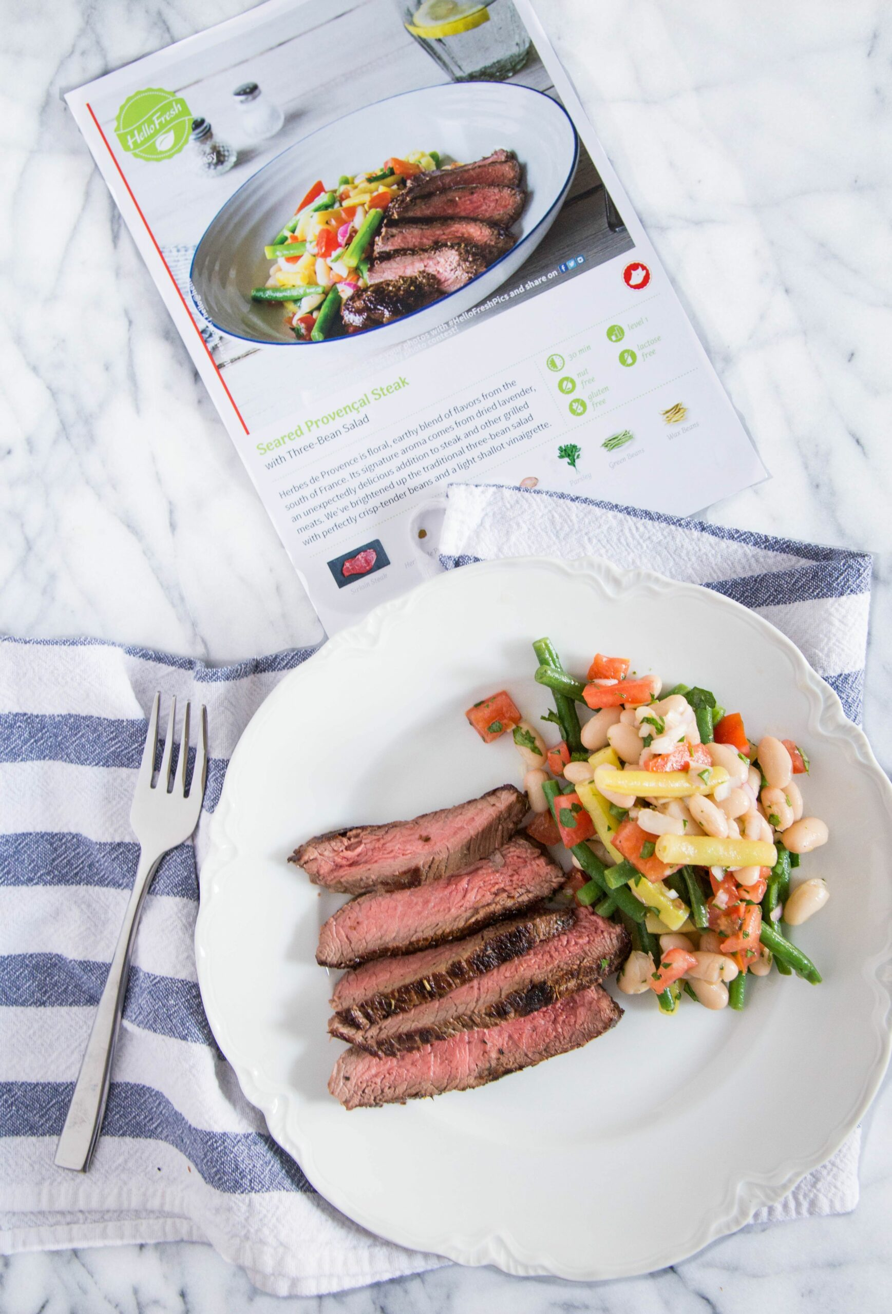 A Review of the Meal Kits from HelloFresh | Kitchn - Healthy Recipes Hello Fresh