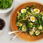 A Summer Salad In The French Style — City Kitchen – The New York Times – Salad Recipes Nytimes
