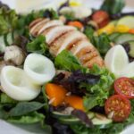 Ab Friendly Meals! Joy Bauer's Weekly Food Plan For A Chiseled ..