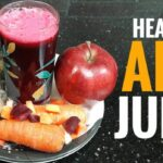 ABC Juice Recipe In Tamil | Apple Beetroot Carrot Juice | Miracle ..