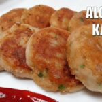 Aloo Kabab Recipe – Potato Kebabs Recipe – Aloo Kabab Without Egg ..