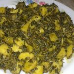 Aloo Methi – Cook With Passions | Pakistani / Indian Cooking ..