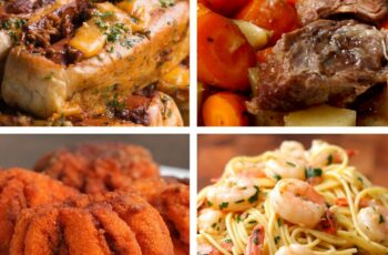Amazing Budget-Friendly Dinners   Recipes