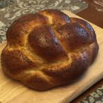 Amazing Dessert Recipes: Challah – Jewish Egg Bread – Recipe Jewish Egg Bread