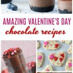 Amazing Valentine's Day Chocolate Recipes | Chocolate Recipes ..