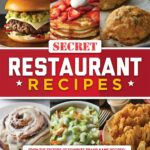 Amazon.com: Secret Restaurant Recipes (12 ..