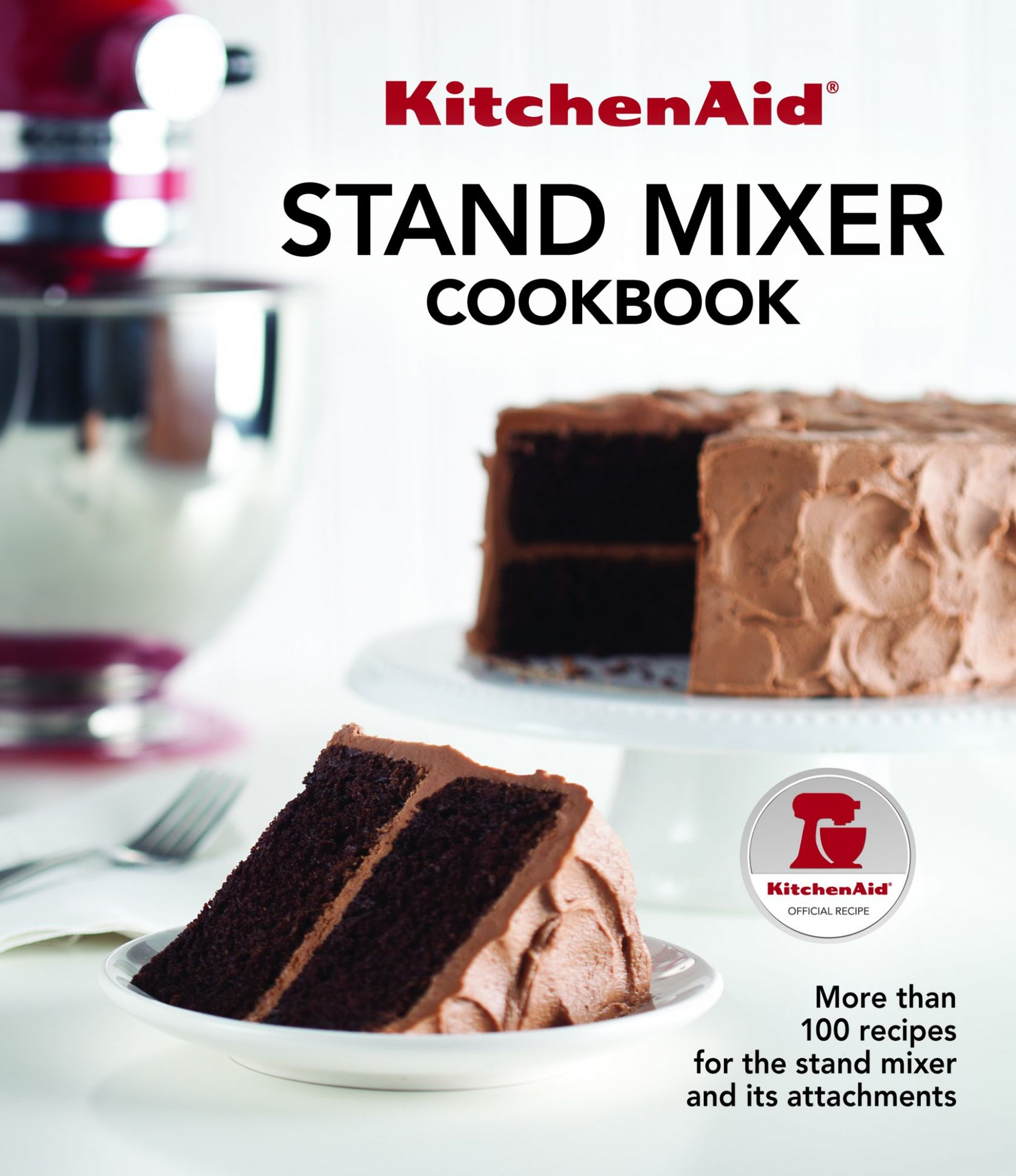 Amazon.in: Buy KitchenAid® Stand Mixer Cookbook Book Online at Low ..
