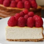 American Cheesecake Recipe By Tasty – Dessert Recipes American