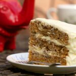 American Southern Style Carrot Cake – Dessert Recipes American