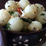 Ammini Kozhukattai (Rice Flour Dumplings) Recipe – Recipes Of Rice Flour