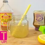 Apple Cider Vinegar Drink Recipe | Lose Weight | Clear Skin | Fight Fatigue  | Cait Straight Up – Recipe For Weight Loss With Braggs Apple Cider Vinegar