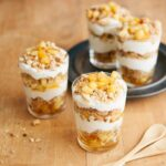 Apple Crumble In A Glass – Recipes Dessert Apples