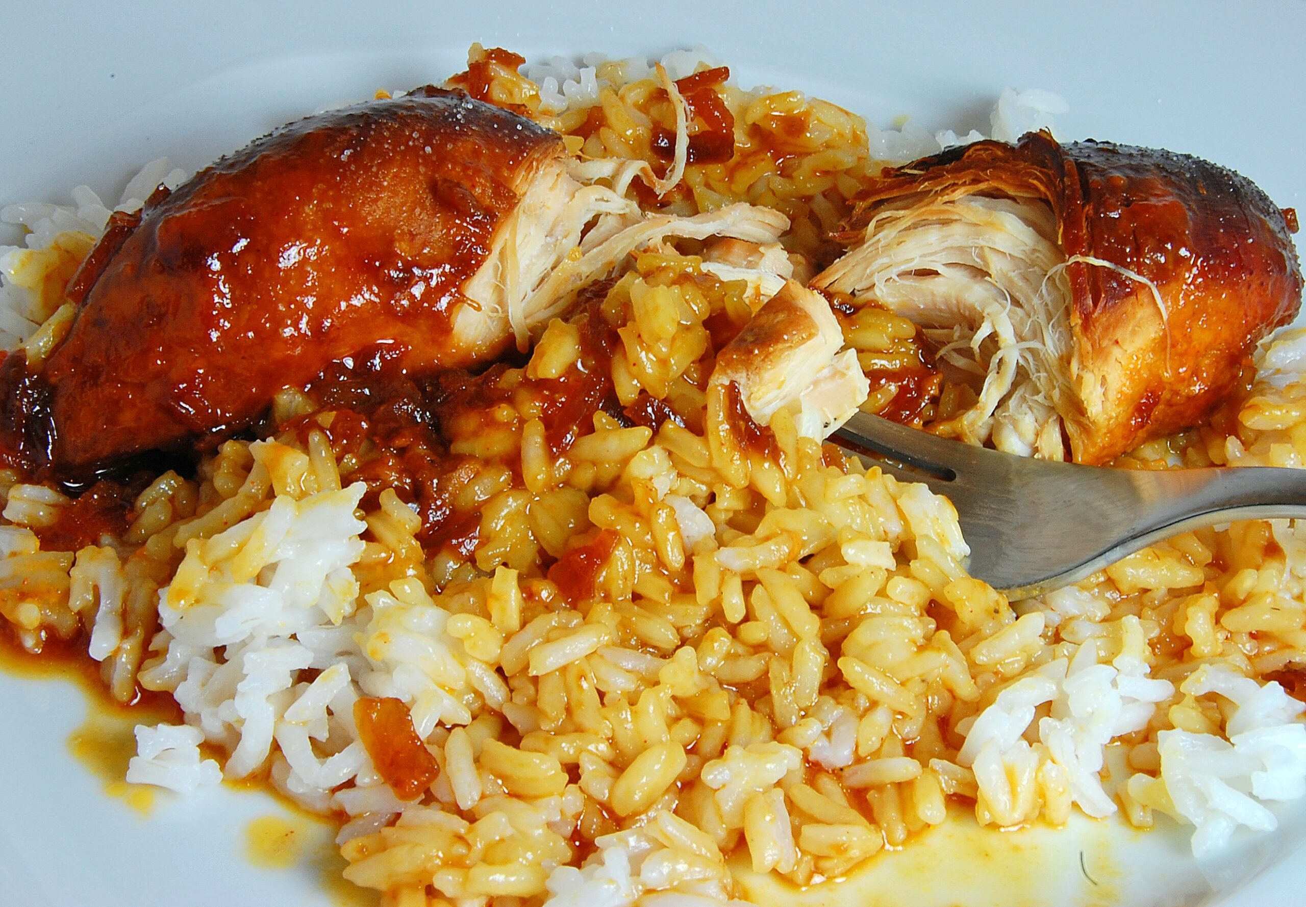 Apricot and French Dressing Crock Pot Chicken - Recipe Chicken Breast Apricot Jam