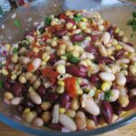 arsenal-scotland: Bean Salad Recipe Salad Recipes In Urdu Indian ...