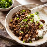 Asian Beef Bowls (Super Quick!) | RecipeTin Eats – Recipes With Beef Mince