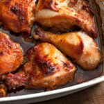 Asian Marinated Baked Chicken – Recipes Chicken In Oven