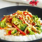 Asian Vegetable Stir Fry – Vegetable Recipes Chinese