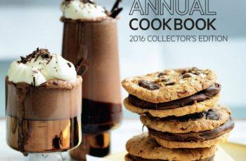 Australian Gourmet Traveller Annual Cookbook 11 | Magshop