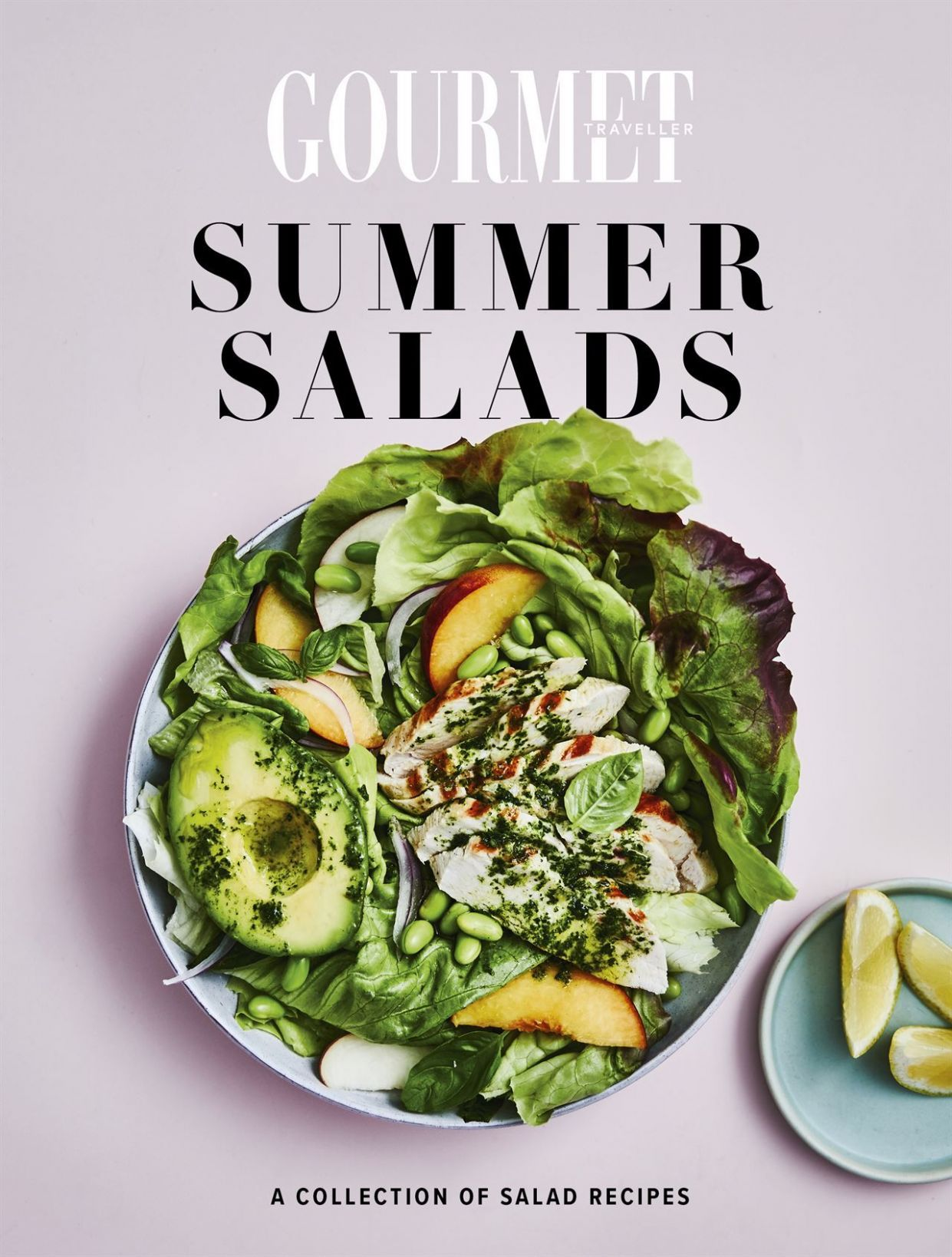 Australian Gourmet Traveller Summer Salads | Magshop - Salad Recipes Gourmet Traveller