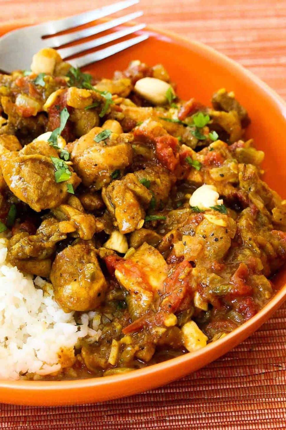Authentic Chicken Curry - Recipes Chicken Curry