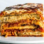 BA's Best Eggplant Parmesan – Easy Recipes Eggplant Parmesan