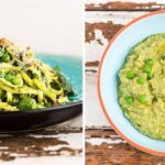 Baby Marrow Noodles With Avocado Pesto – Mashed Potato Recipes Zimbokitchen