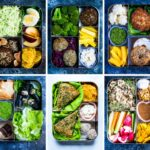 Back To School. Six Lectin Free Lunch Box Ideas (Part 12 ..