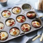 Bacon And Egg Bites – Egg Recipes Uk