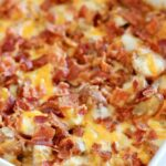 Bacon Cheddar Potatoes | The Country Cook | Side Dishes – Recipes Potato Bacon